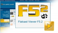 Flatcast Viewer F5.2 für den User ( Hörer )